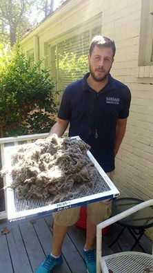 Dryer Vent Cleaning Sandy Springs, GA