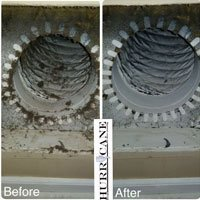 What Is Air Duct Cleaning Service