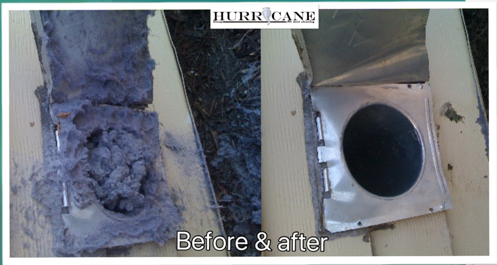 Atlanta, GA  Dryer Vent Cleaning