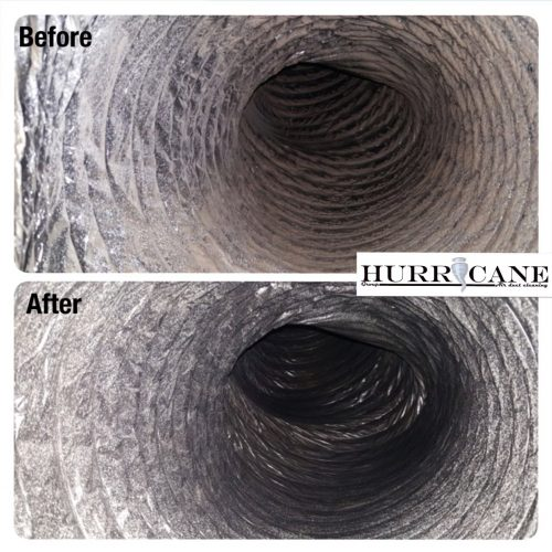 Dryer Vent Cleaning in Atlanta, GA