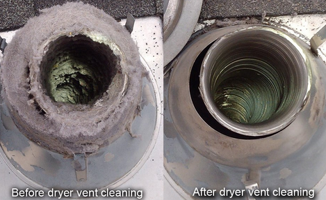 dryer vent cleaning atlanta