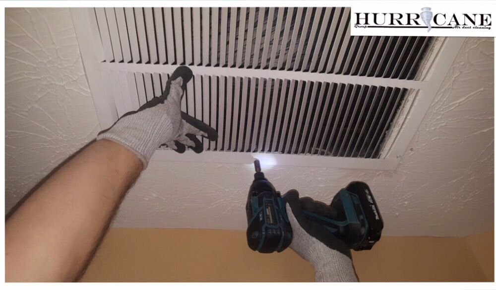 Top Dryer Vent Cleaning in Atlanta