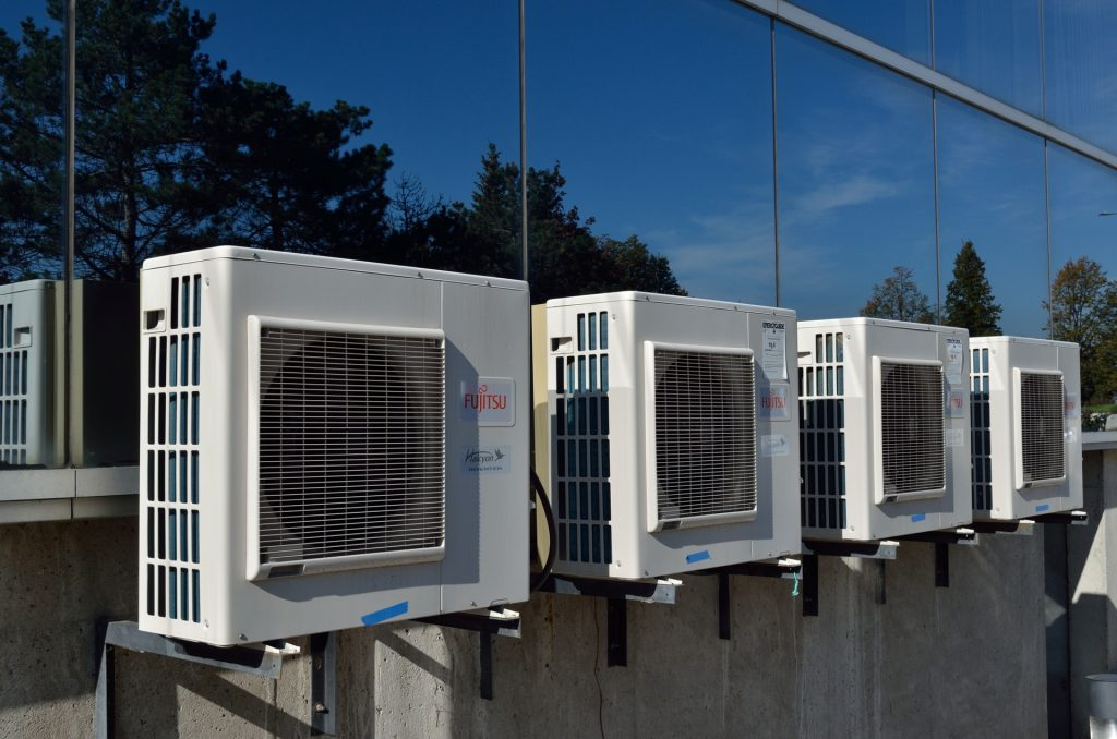 Air Conditioner Cleaner Services Atlanta Georgia