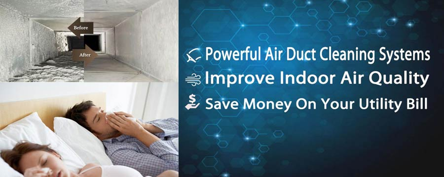 The average cost for Air Duct Cleaning in Georgia, US