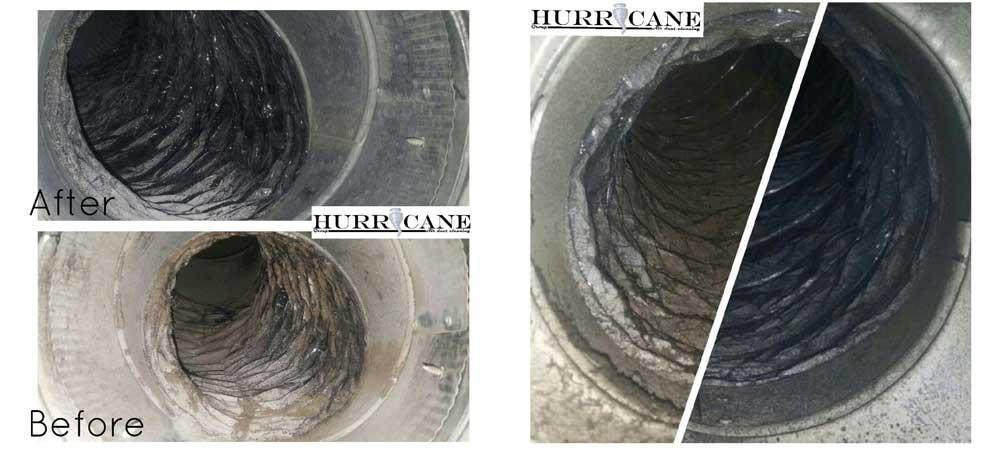 Hurricane Llc Air Duct Cleaning In Atlanta Ga
