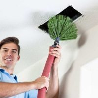 Air Duct & Dryer Duct Cleaning
