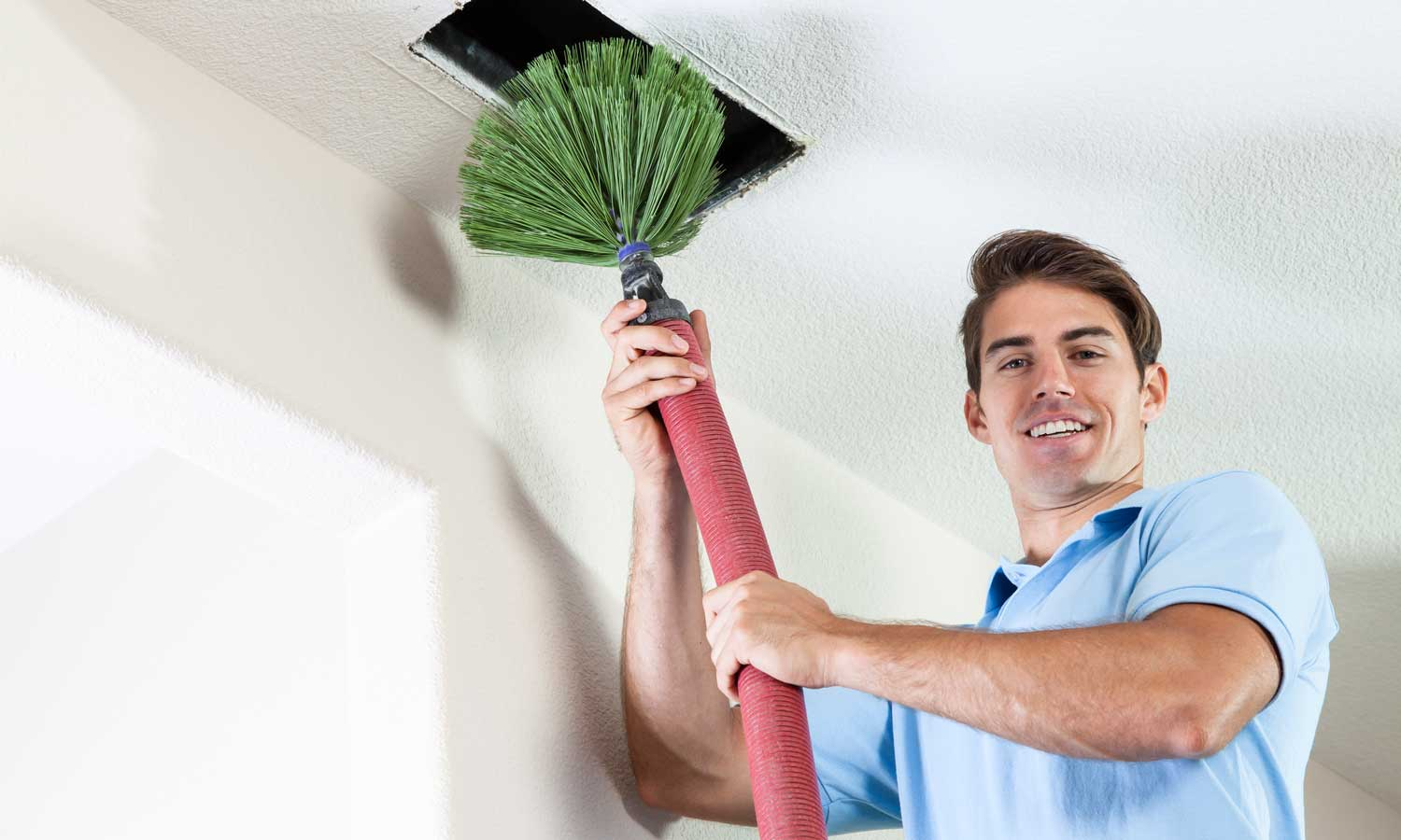 Why Clean Air Ducts Hurricane Llc Air Duct Cleaning In