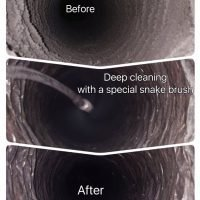 Air Duct Cleaning & Dryer Vent Cleaning