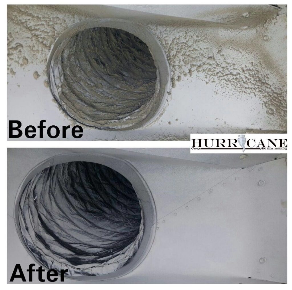 air duct cleaning in atlanta