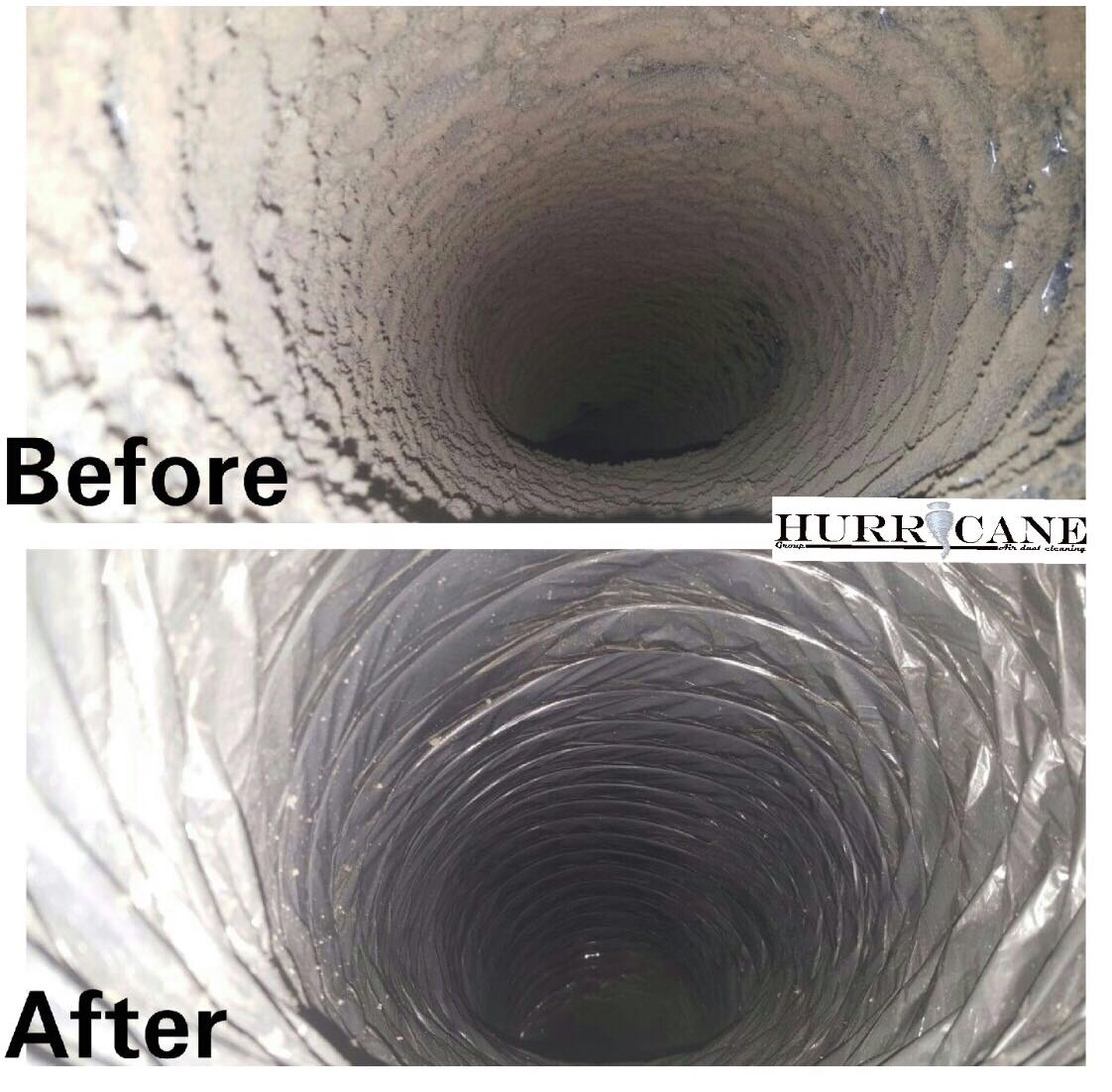 Commercial Air Duct Cleaning Benefits