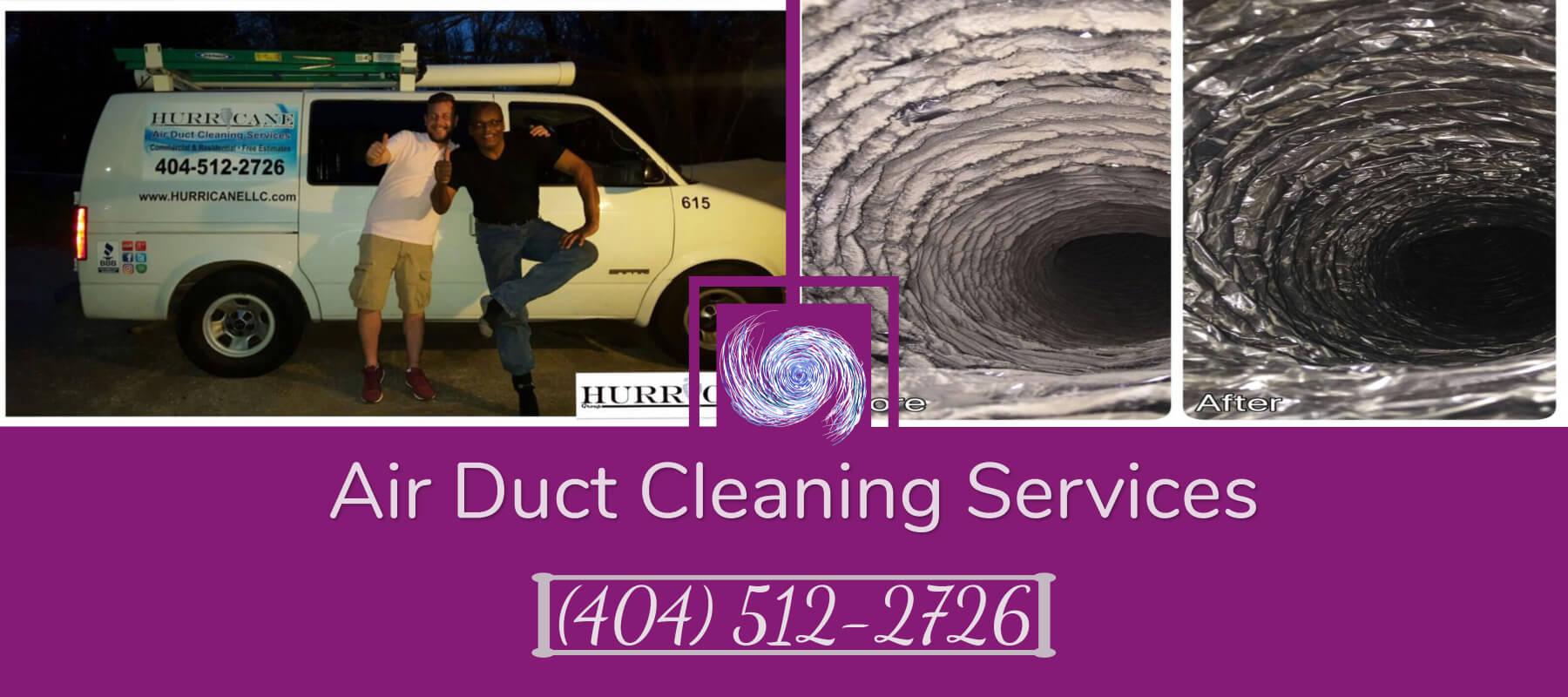 Atlanta Local Duct Service