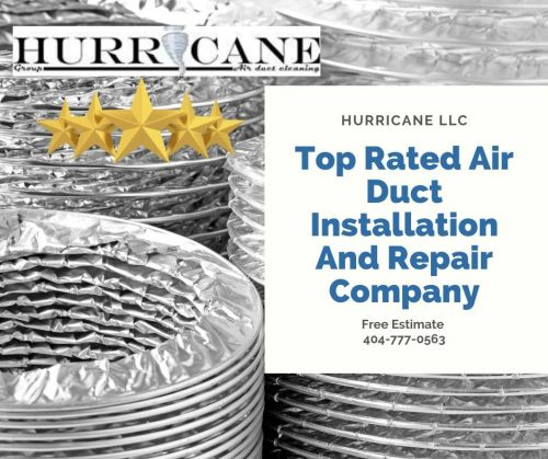 Air Duct Installation And Repair