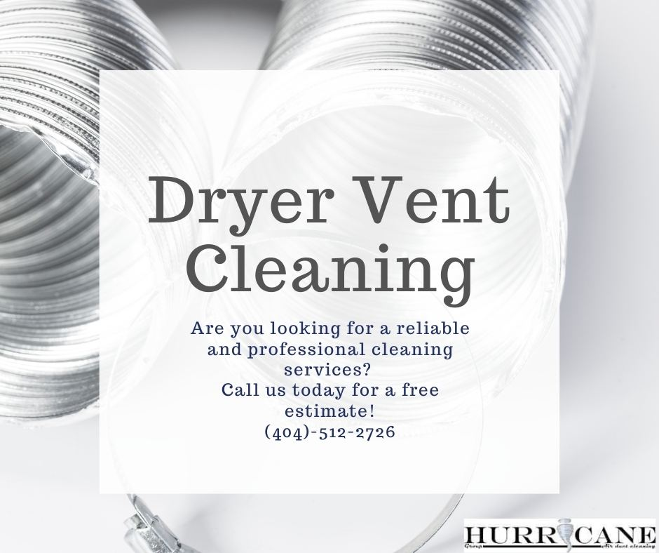 Read more about the article Dryer Vent Cleaning