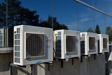 Air Conditioner Cleaner Services in Atlanta Georgia