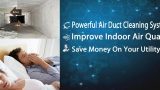 Hurricane Air Duct Cleaning Services
