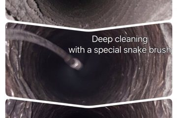 What Is Air Duct Cleaning ?