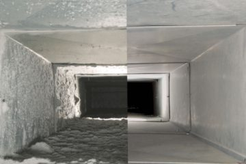 Why Call Hurricane Air Duct Cleaning Services?