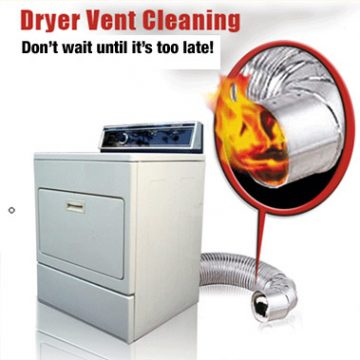 Air Duct Cleaning & Dryer Vent Cleaning Company in Alpharetta, Georgia
