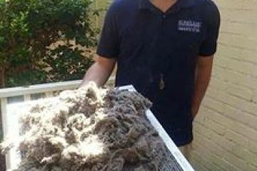 Dryer Vent Cleaning Atlanta, GA
