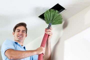 Air Duct Cleaning Alpharetta, GA