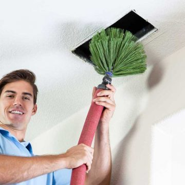 Air Duct Cleaning Marietta – Finest Service, Cost-effective in Georgia