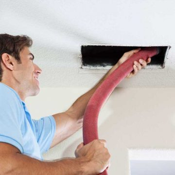 Air Duct Cleaning Sandy Springs – Finest Service, Affordable in GA