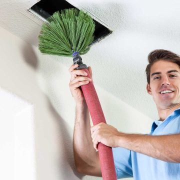 Air Duct Cleaning Kennesaw – Greatest Service, Inexpensive in GA